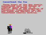 Doomdark's Revenge ZX Spectrum 18