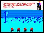 Doomdark's Revenge ZX Spectrum 27