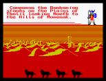 Doomdark's Revenge ZX Spectrum 28