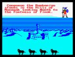 Doomdark's Revenge ZX Spectrum 29