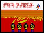Doomdark's Revenge ZX Spectrum 35