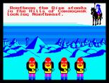 Doomdark's Revenge ZX Spectrum 37