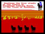 Doomdark's Revenge ZX Spectrum 38
