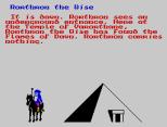 Doomdark's Revenge ZX Spectrum 39