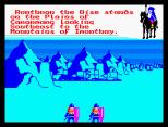 Doomdark's Revenge ZX Spectrum 40
