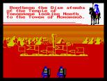 Doomdark's Revenge ZX Spectrum 47
