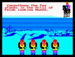Doomdark's Revenge ZX Spectrum 49
