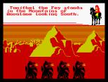 Doomdark's Revenge ZX Spectrum 51