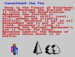 Doomdark's Revenge ZX Spectrum 52