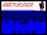 Doomdark's Revenge ZX Spectrum 57