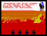 Doomdark's Revenge ZX Spectrum 58