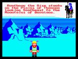 Doomdark's Revenge ZX Spectrum 59