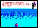 Doomdark's Revenge ZX Spectrum 62