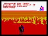 Doomdark's Revenge ZX Spectrum 68