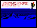 Doomdark's Revenge ZX Spectrum 71