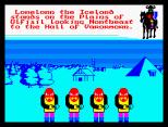 Doomdark's Revenge ZX Spectrum 72