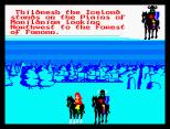 Doomdark's Revenge ZX Spectrum 73