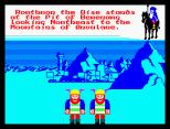 Doomdark's Revenge ZX Spectrum 74