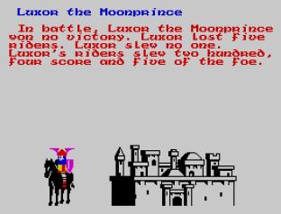 Doomdark's Revenge ZX Spectrum 75