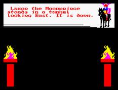 Doomdark's Revenge ZX Spectrum 77