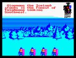 Doomdark's Revenge ZX Spectrum 79