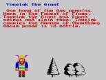 Doomdark's Revenge ZX Spectrum 80