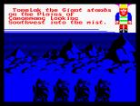 Doomdark's Revenge ZX Spectrum 81