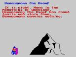 Doomdark's Revenge ZX Spectrum 82