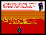 Doomdark's Revenge ZX Spectrum 83