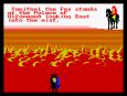 Doomdark's Revenge ZX Spectrum 85