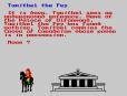 Doomdark's Revenge ZX Spectrum 86