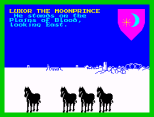 Lords of Midnight ZX Spectrum 02
