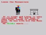 Lords of Midnight ZX Spectrum 03