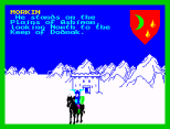 Lords of Midnight ZX Spectrum 04