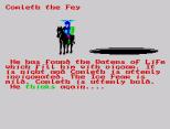 Lords of Midnight ZX Spectrum 05