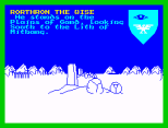 Lords of Midnight ZX Spectrum 06