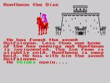 Lords of Midnight ZX Spectrum 07
