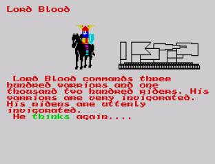 Lords of Midnight ZX Spectrum 09