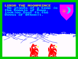 Lords of Midnight ZX Spectrum 13