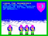 Lords of Midnight ZX Spectrum 14