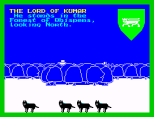 Lords of Midnight ZX Spectrum 18