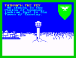 Lords of Midnight ZX Spectrum 19