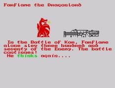 Lords of Midnight ZX Spectrum 22
