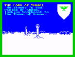 Lords of Midnight ZX Spectrum 25