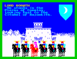 Lords of Midnight ZX Spectrum 26