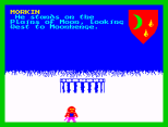 Lords of Midnight ZX Spectrum 28
