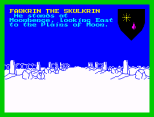 Lords of Midnight ZX Spectrum 30