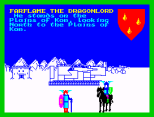 Lords of Midnight ZX Spectrum 36