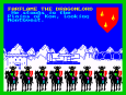 Lords of Midnight ZX Spectrum 38