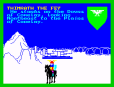 Lords of Midnight ZX Spectrum 39